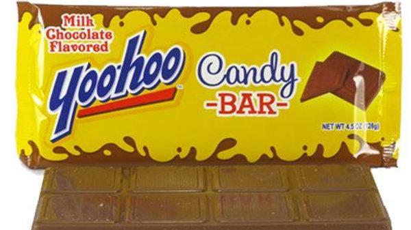 Yoo-Hoo Candy Bar 4.5oz