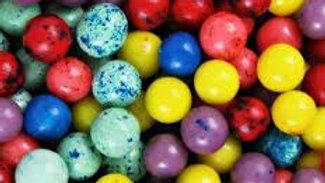 Sour Smog Balls 1/2lb