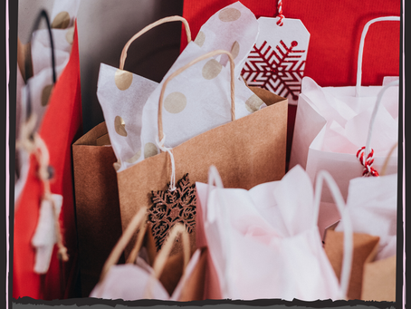 Holiday Spending on a Budget