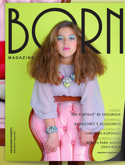 Born Magazine