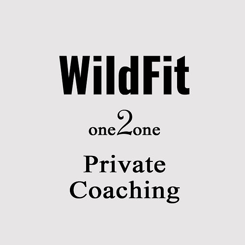 Private Coaching ResetUpgrade