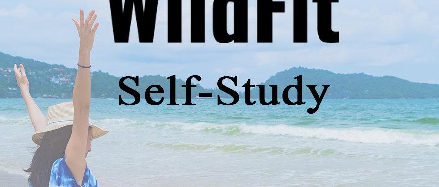 Reset Upgrade to Self-Study