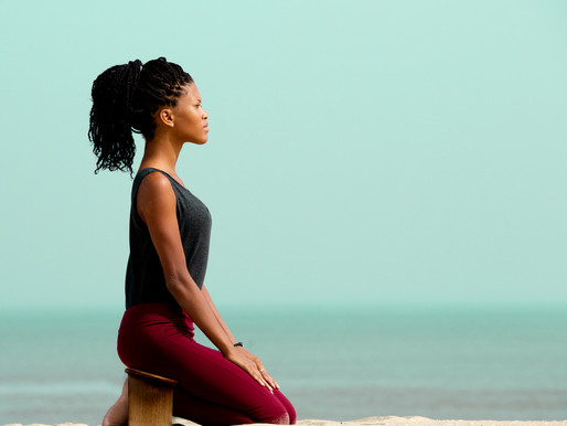 3 Reasons to try a meditation bench