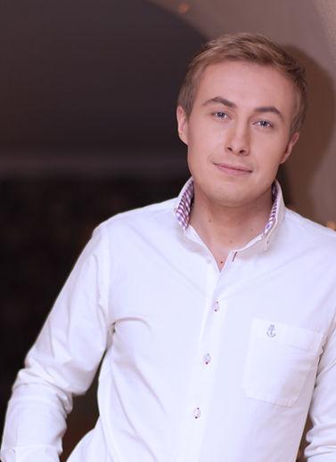Bio | Alexander Balbus | Music Producer | Composer