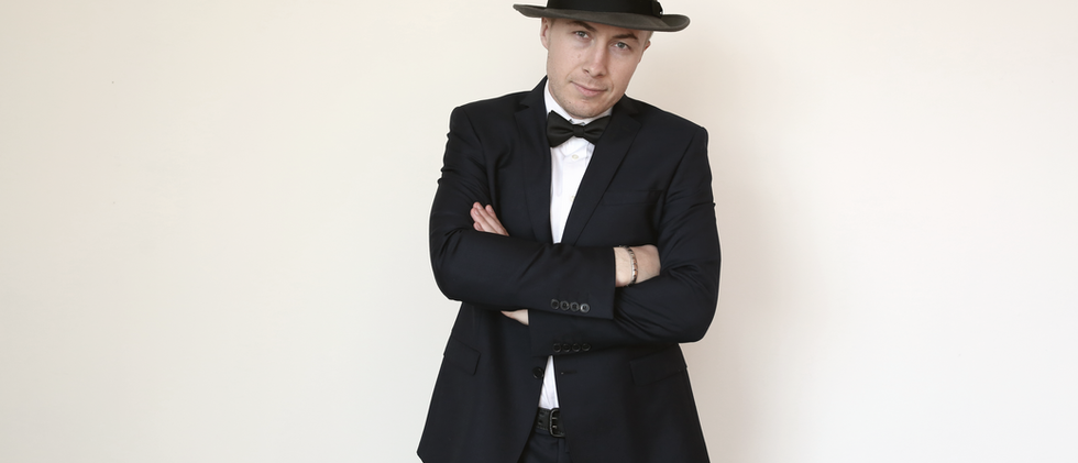 Alexander Balbus