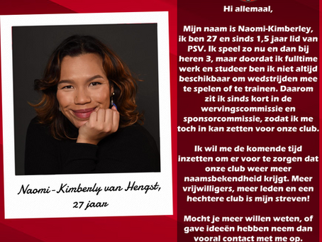 PSV STELT VOOR!!!