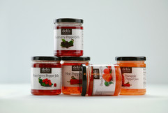 deb's products