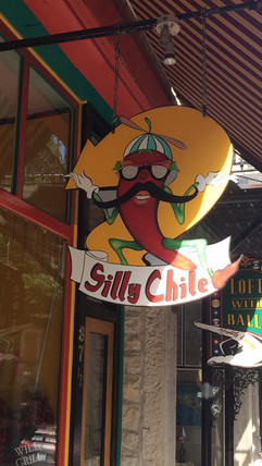 Silly Chile