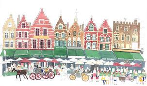 Bruges market sq.JPG