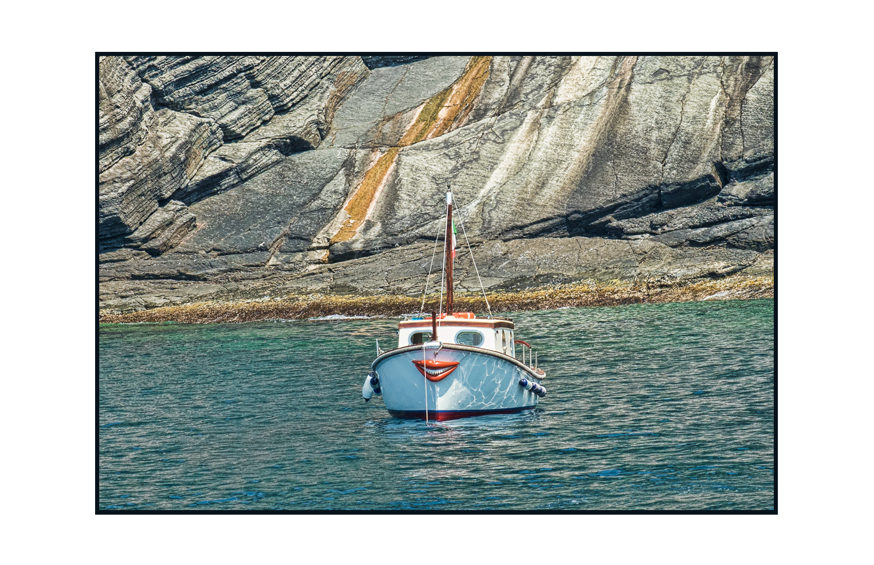 Happy Sailing.