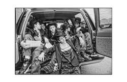 Hasidic Rockers