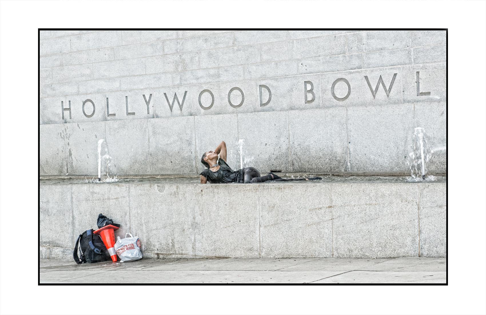 Hollywood Heat Wave