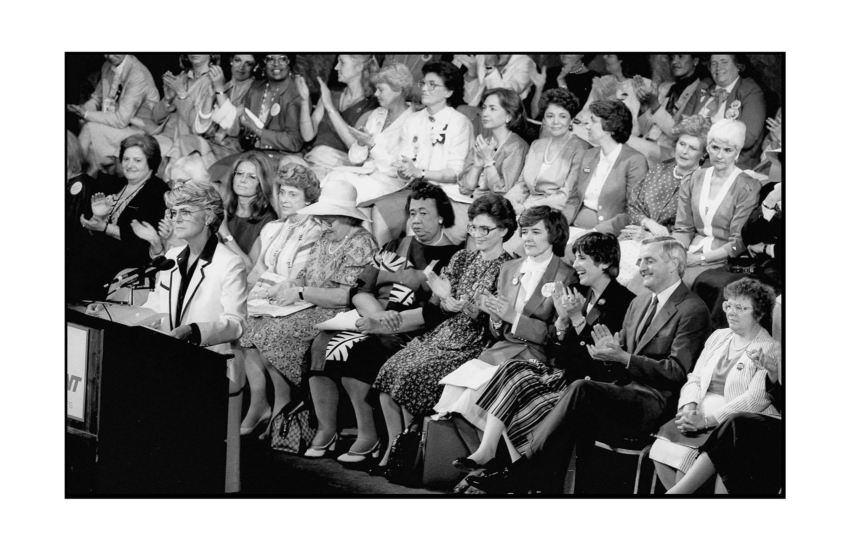 1984 Democratic Convention
