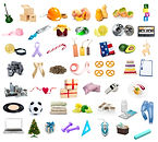 bigstock-Big-Collection-Of-Different-Ob-