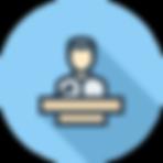Classroom publishing student credit