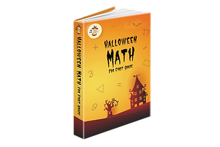 Halloween Math for First Grade Aligned t