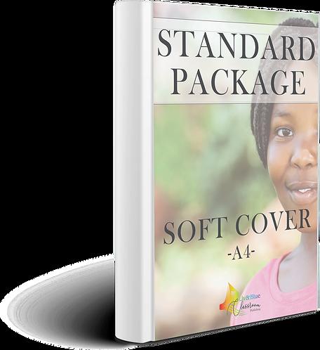Classroom Standard Soft Cover A4