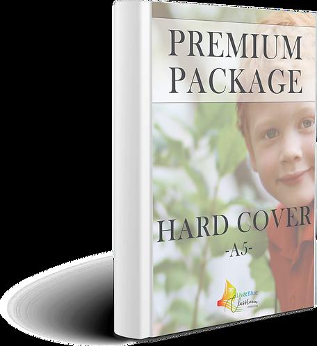 Classroom Premium Hard A5