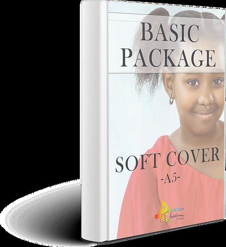 Classroom Basic Soft Cover A5