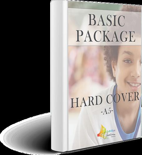 Classroom Basic Hard A5