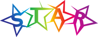 Star Logo without 'Character Series' tex