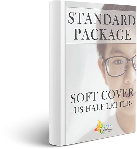 Classroom Standard Soft Cover US Half Letter