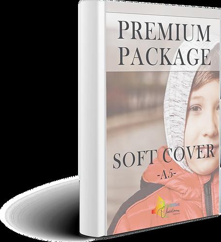 Classroom Premium Soft A5