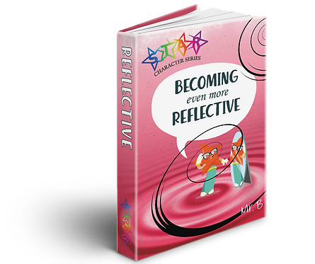 Becoming Even More Reflective