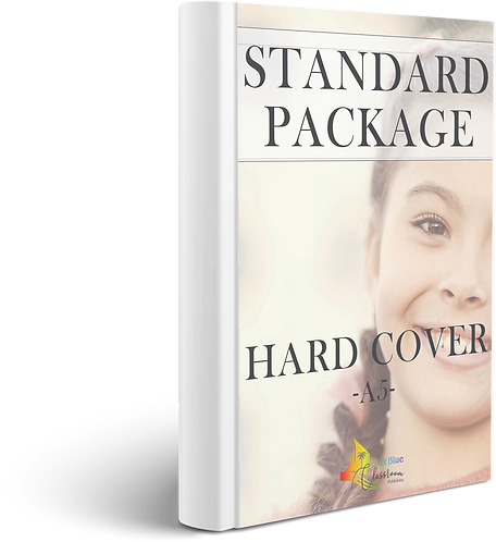 Classroom Standard Hard Cover A5