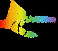 Liv & Blue Classroom Logo Rainbow.png