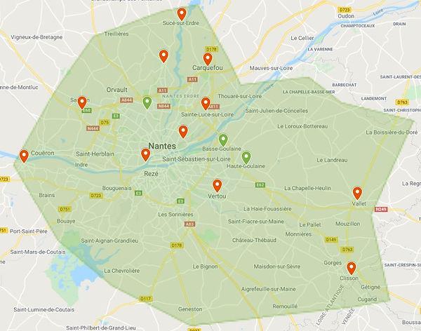 Livraison lieux carte Google.JPG