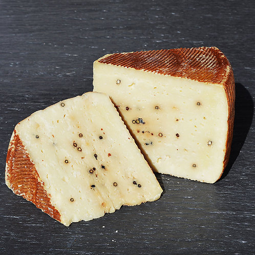 Pecorino au poivre env. 200 g