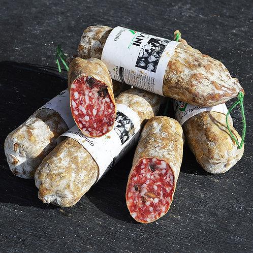 Saucisson à la truffe env. 225 g