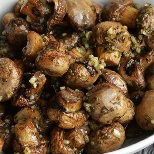 Champignons grillés 150 g