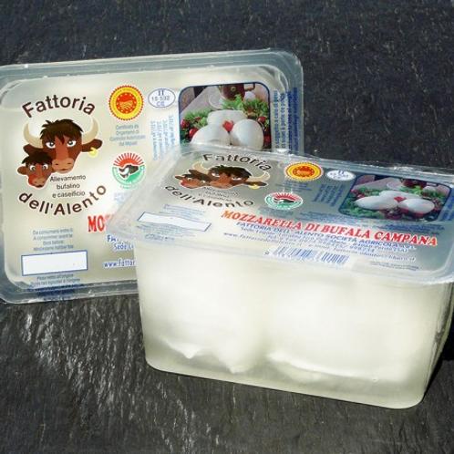 Mozzarella di bufala campana DOP 250 g