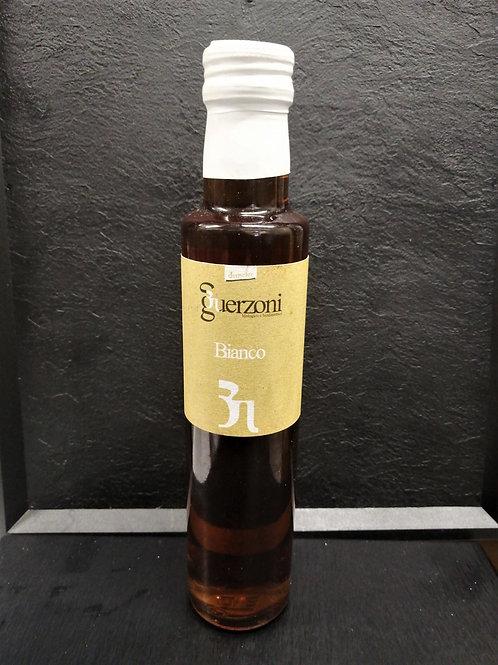 Condiment balsamique blanc Guerzoni Bio 500 ml
