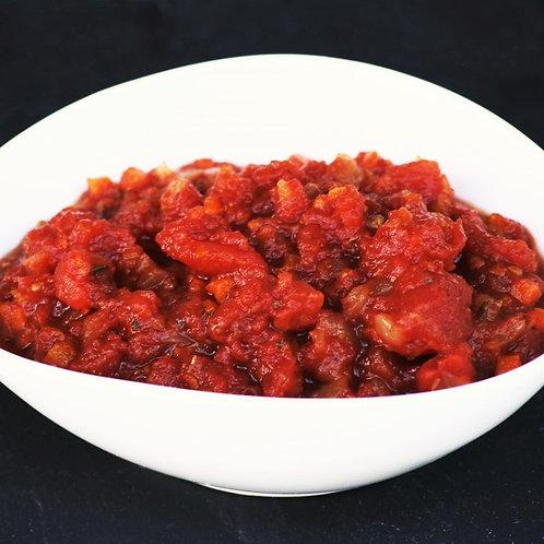 Sauce tomate maison 300g