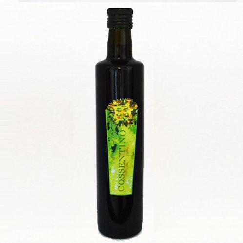 Huile d'olive extra vierge de Sicile - Biologique 50cL