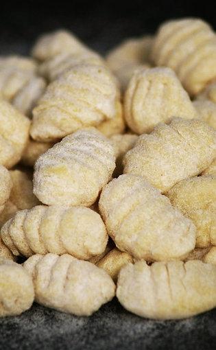 Gnocchi frais env. 350 g