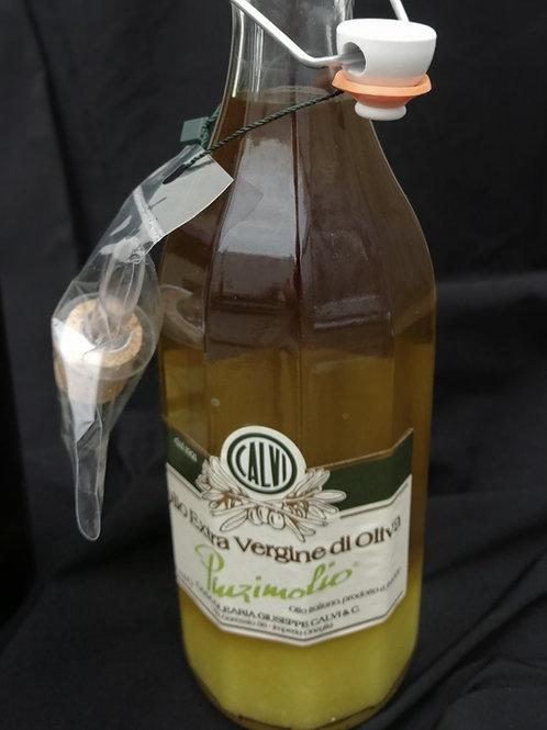Huile d'olives extra vierge, Pinzimolio, Calvi 75cL