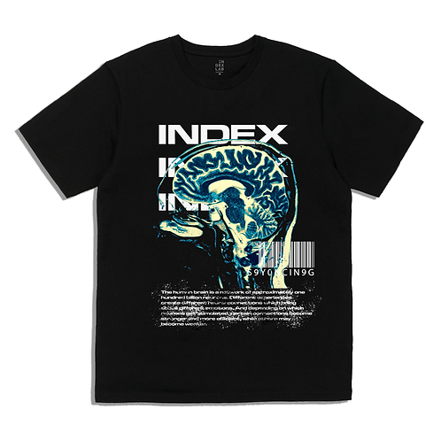 "Index Lab ""Sync Tee"""