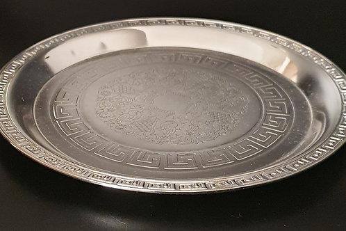 Designer plate