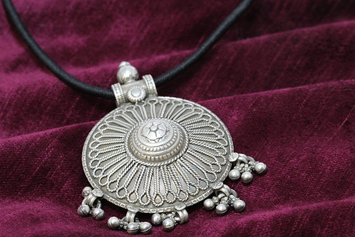 925 Silver hallmarked handcrafted collection - Pendant