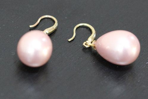 Hyderabadi Cultured Pearls - drops