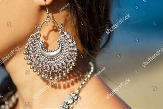 Earrings - 3