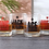 "Thumbnail: ""Cards"" whiskey glasses (set of 4)"