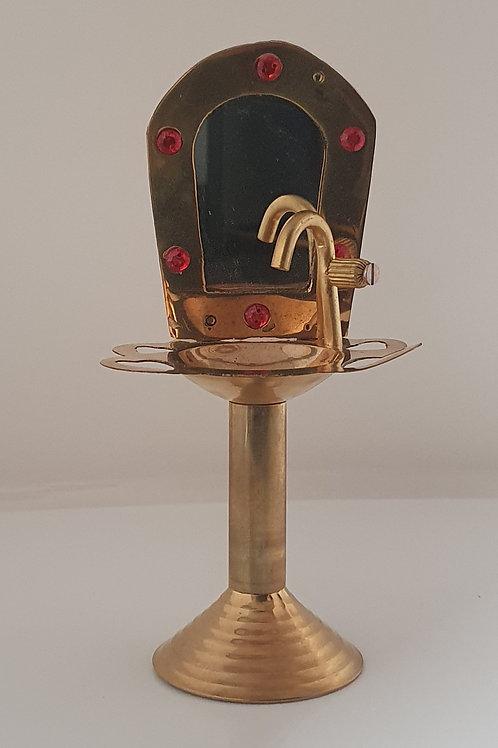 Washbasin: Miniature Series