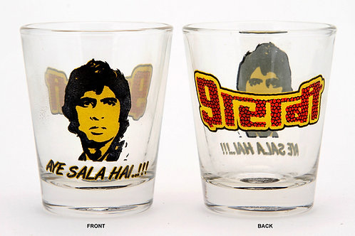 Sharabi Shot Glasses