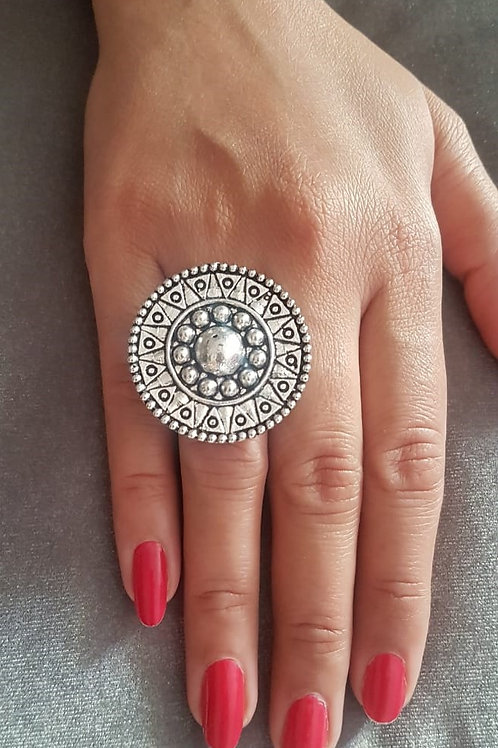 Finger Ring - Cosmos