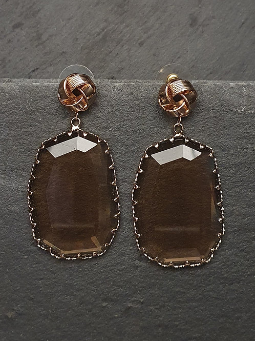 Swarovski Element earrings